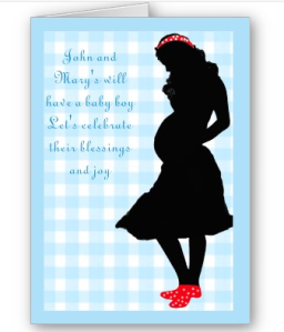 Baby Shower Invitation Card from Zazzle.com_1247468977228