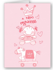 NEW PRINCESS Card from Zazzle.com_1248587299958